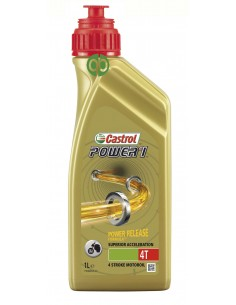 BOTELLA CASTROL POWER 1 4T...