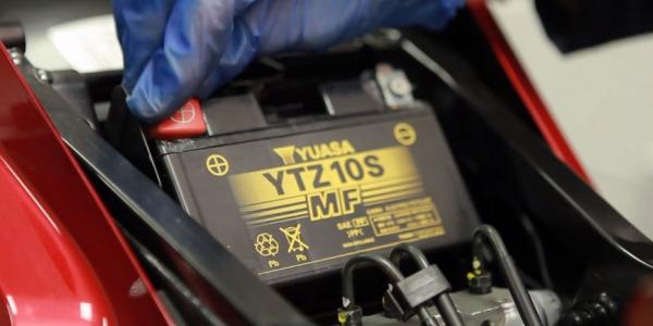 La importancia de la seguridad en la batería de tu moto