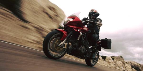 Frenado de la moto: aspectos clave a tener en cuenta