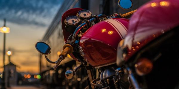 Aspectos clave a tener en cuenta si vas a tener la moto parada