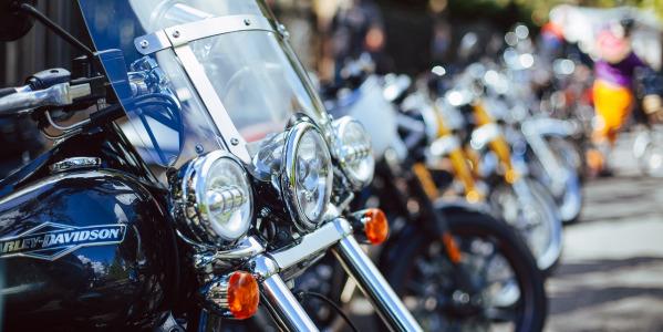 Consejos para escoger la moto perfecta para ti